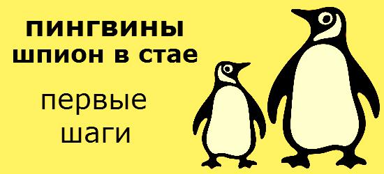 """Смотреть документальный видео фильм онлайн """"Пингвины, шпионы в стае. Первые шаги. 2 серия"""". Пингвины, за их вздорным очарованием, скрывается удивительный характер. Эти нахальные птицы вынуждены выращивать птенцов, сталкиваясь с самыми невероятными трудностями. Скрытые камеры помогут узнать, насколько они на самом деле необыкновенны. От ледяной Антарктики, до раскаленных тропиков, это рассказ о самых преданных родителях в мире, снятый так, как никогда раньше. В течении долгих, темных дней антарктической зимы, императорские пингвины терпели самые суровые погодные условия на планете. Но не все пингвины здесь те, кем кажутся. Императорская камера, это одна из пятидесяти скрытых камер, которые использовали для съемок, трех разных видов пингвинов, она оснащена камерой в теле и глазу. Вот вот наступит знаменательный момент, его яйцо начинает трескаться. Отец заботился об этом сгустке жизни целых 2 месяца, пока его партнерша была в море, он даже не ел, единственной его заботой, было сохранение яйца. Птенец впервые видит своего отца, этот момент который свяжет их тесными узами. Ее папа гордо демонстрирует свою новорожденную другому отцу, чье яйцо еще не треснуло. Птенец пищит, призывая своего не вылупившегося собрата поторапливаться, таким образом весь молодняк колонии появляется на свет одновременно. Еще один птенец присоединяется к двум тысячам других, которые начали вылупляться по всей колонии. У молодых отцов, нет времени отмечать это событие, их младенцы голодны. Его ресурсов хватит ненадолго, выживание птенцов зависит от того, как скоро вернутся их матери. На Фолклендах, за птенцами хохлатых пингвинов тоже наблюдают. У хохлатой камеры не только спрятана камера в глазу, она может ходить, чтобы выбрать лучшую позицию. Она занимает идеальную точку, чтобы снять как новорожденные птенцы появляются во всей колонии. Камера яйцо. ловит самые крупные планы. Здесь тоже папа присматривает за новорожденным, ему проще, его смена продолжается только две недели. Он на посту 24 часа в"""